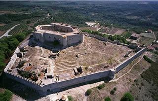 Αποτέλεσμα εικόνας για καστρο κυλληνης